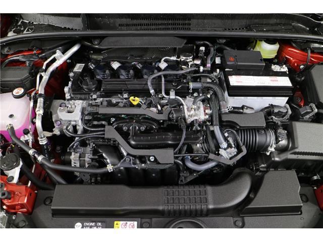 2019 Toyota Corolla Hatchback Base (Stk: 293045) in Markham - Image 9 of 18