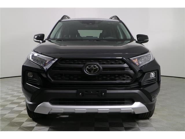2019 Toyota RAV4 Trail (Stk: 293048) in Markham - Image 2 of 25