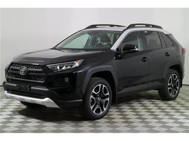 2019 Toyota RAV4 Trail (Stk: 293048) in Markham - Image 3 of 25