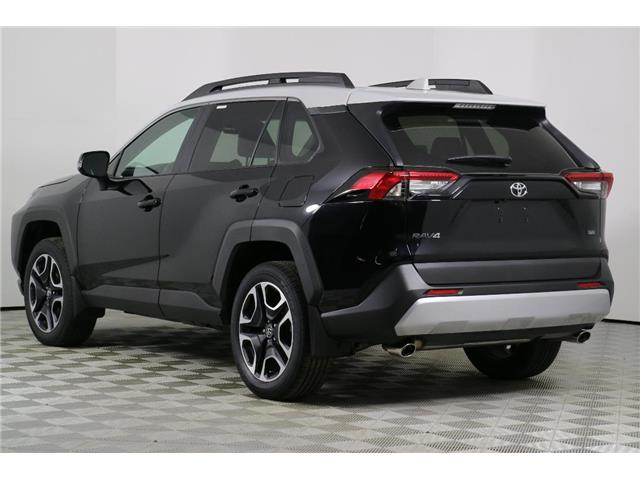 2019 Toyota RAV4 Trail (Stk: 293048) in Markham - Image 5 of 25