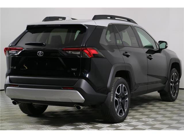 2019 Toyota RAV4 Trail (Stk: 293048) in Markham - Image 7 of 25