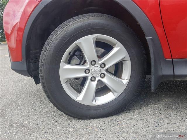 2014 Toyota RAV4 XLE (Stk: G0140) in Abbotsford - Image 6 of 25