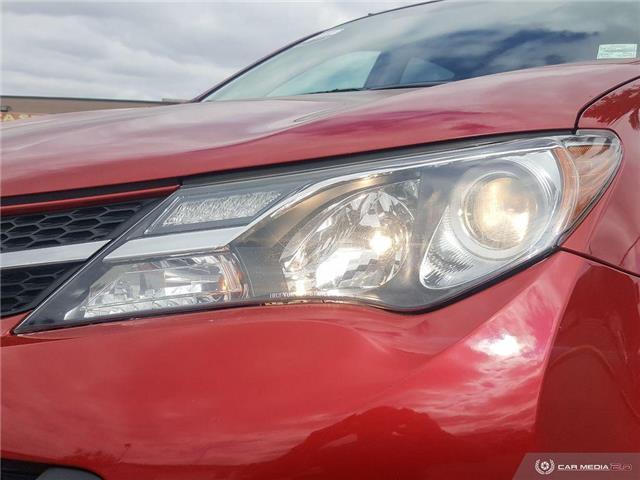 2014 Toyota RAV4 XLE (Stk: G0140) in Abbotsford - Image 8 of 25