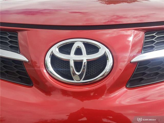 2014 Toyota RAV4 XLE (Stk: G0140) in Abbotsford - Image 9 of 25