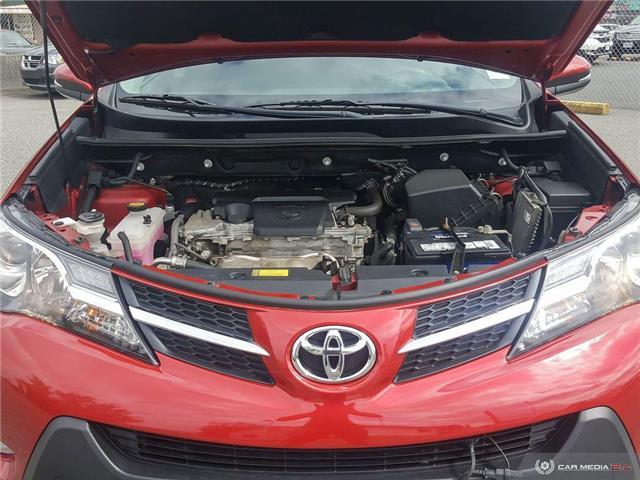 2014 Toyota RAV4 XLE (Stk: G0140) in Abbotsford - Image 10 of 25