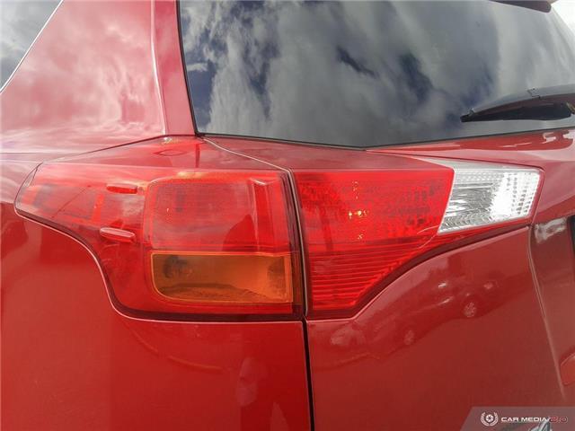 2014 Toyota RAV4 XLE (Stk: G0140) in Abbotsford - Image 11 of 25