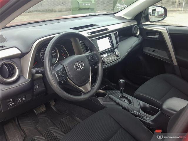 2014 Toyota RAV4 XLE (Stk: G0140) in Abbotsford - Image 13 of 25