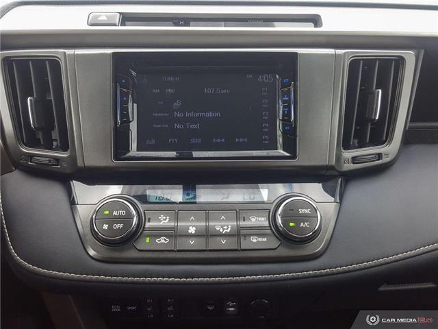 2014 Toyota RAV4 XLE (Stk: G0140) in Abbotsford - Image 19 of 25