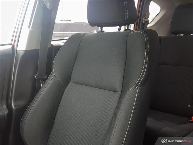 2014 Toyota RAV4 XLE (Stk: G0140) in Abbotsford - Image 20 of 25