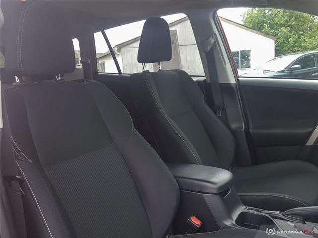 2014 Toyota RAV4 XLE (Stk: G0140) in Abbotsford - Image 22 of 25