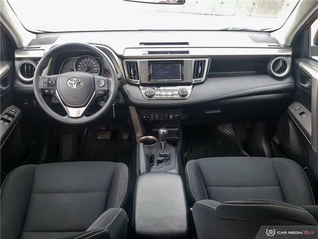 2014 Toyota RAV4 XLE (Stk: G0140) in Abbotsford - Image 24 of 25