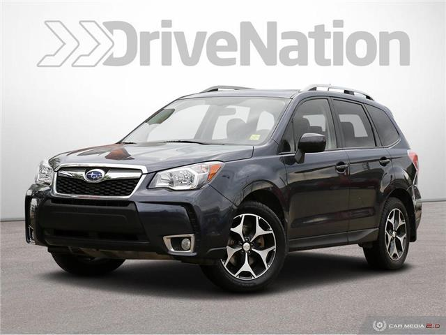 2014 Subaru Forester 2.0XT Touring (Stk: F481A) in Saskatoon - Image 1 of 29