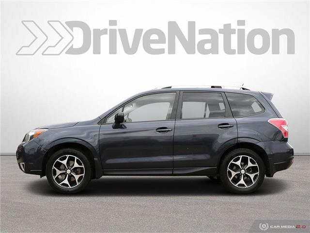 2014 Subaru Forester 2.0XT Touring (Stk: F481A) in Saskatoon - Image 3 of 29