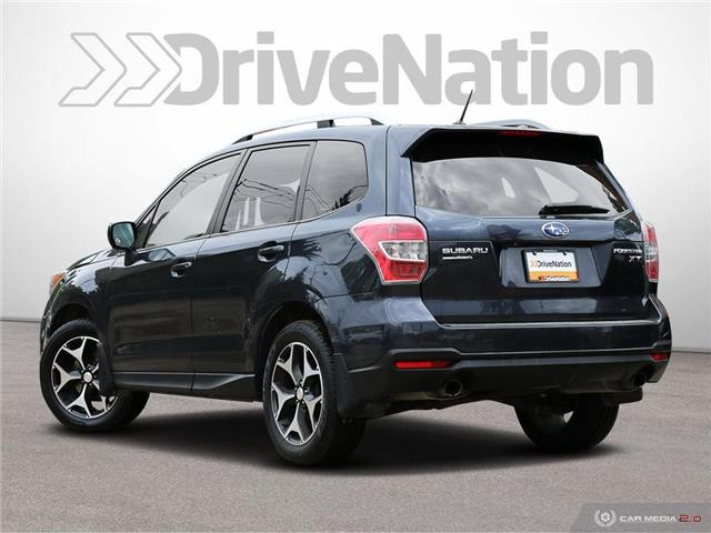 2014 Subaru Forester 2.0XT Touring (Stk: F481A) in Saskatoon - Image 4 of 29