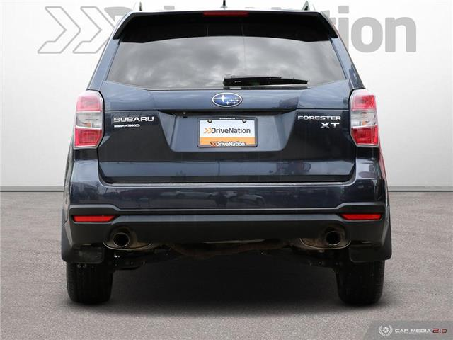 2014 Subaru Forester 2.0XT Touring (Stk: F481A) in Saskatoon - Image 5 of 29
