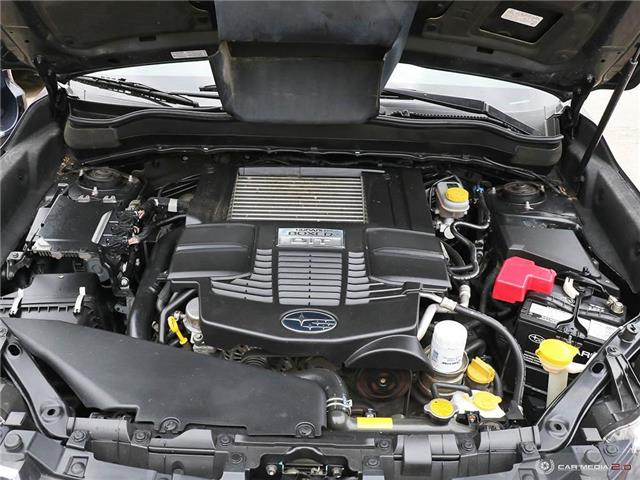 2014 Subaru Forester 2.0XT Touring (Stk: F481A) in Saskatoon - Image 8 of 29