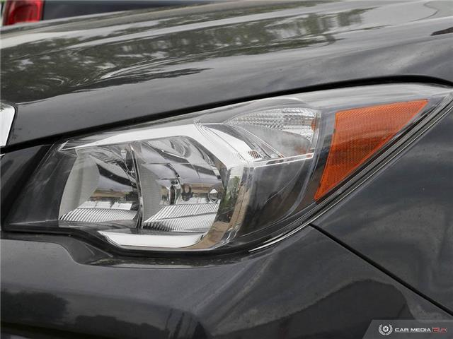 2014 Subaru Forester 2.0XT Touring (Stk: F481A) in Saskatoon - Image 10 of 29