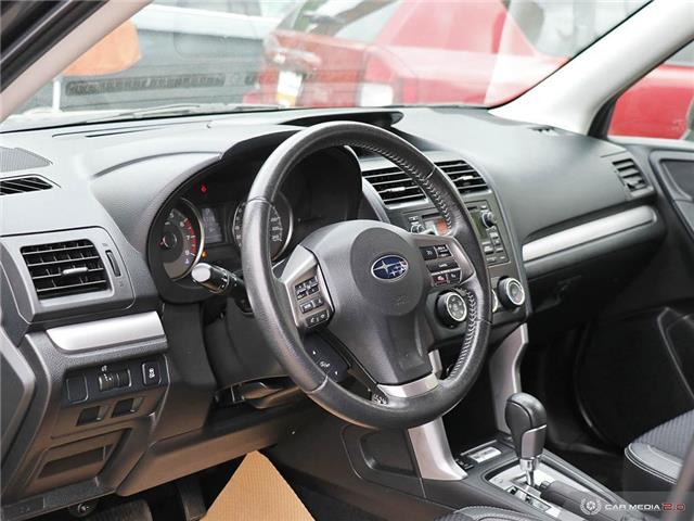 2014 Subaru Forester 2.0XT Touring (Stk: F481A) in Saskatoon - Image 13 of 29