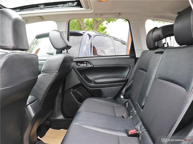 2014 Subaru Forester 2.0XT Touring (Stk: F481A) in Saskatoon - Image 27 of 29