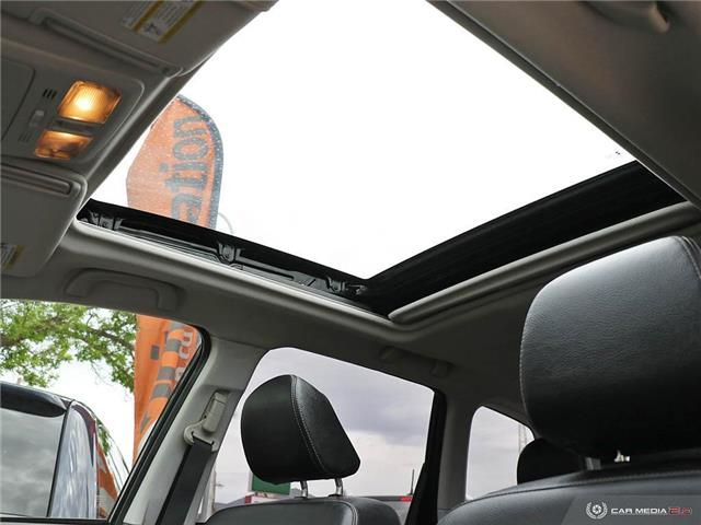 2014 Subaru Forester 2.0XT Touring (Stk: F481A) in Saskatoon - Image 28 of 29