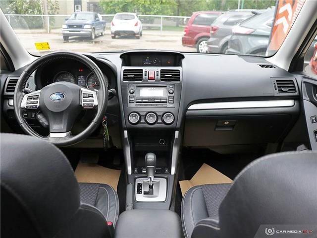2014 Subaru Forester 2.0XT Touring (Stk: F481A) in Saskatoon - Image 29 of 29