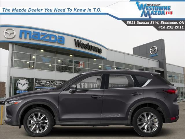 2019 Mazda CX-5 Signature (Stk: 15761) in Etobicoke - Image 1 of 1