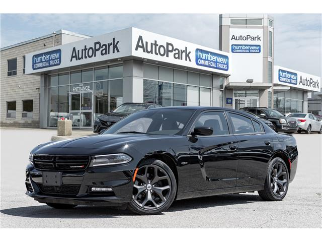 2017 Dodge Charger R/T (Stk: CTDR3457) in Mississauga - Image 1 of 21