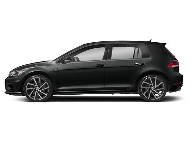2019 Volkswagen Golf R 2.0 TSI (Stk: 96980) in Toronto - Image 2 of 9