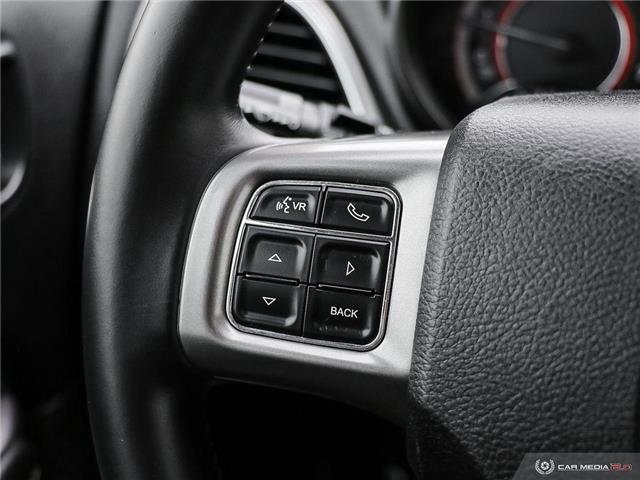 2016 Dodge Journey Crossroad (Stk: F515) in Saskatoon - Image 18 of 29