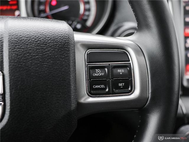 2016 Dodge Journey Crossroad (Stk: F515) in Saskatoon - Image 19 of 29