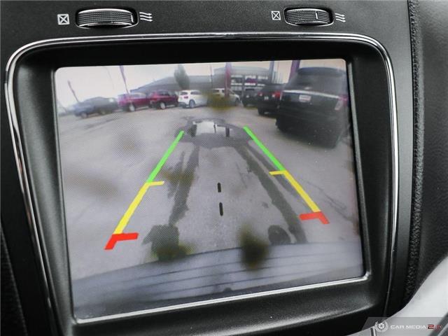 2016 Dodge Journey Crossroad (Stk: F515) in Saskatoon - Image 29 of 29