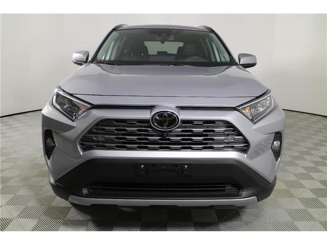 2019 Toyota RAV4 Limited (Stk: 293051) in Markham - Image 2 of 27