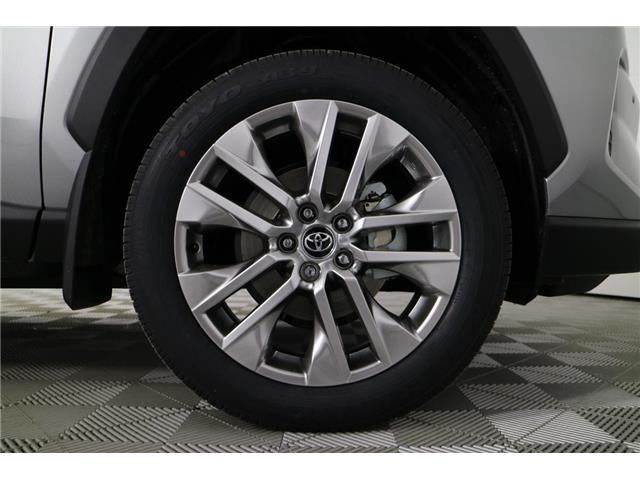 2019 Toyota RAV4 Limited (Stk: 293051) in Markham - Image 8 of 27
