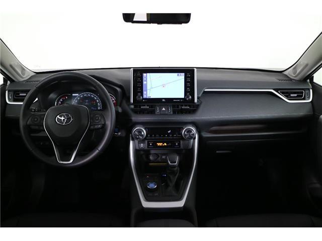 2019 Toyota RAV4 Limited (Stk: 293051) in Markham - Image 13 of 27