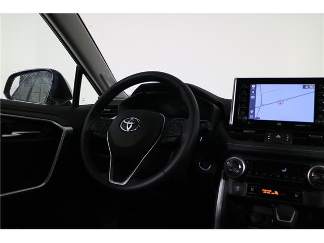 2019 Toyota RAV4 Limited (Stk: 293051) in Markham - Image 14 of 27