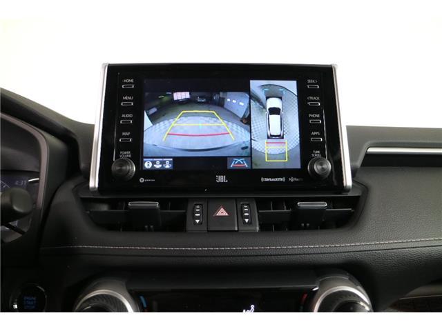 2019 Toyota RAV4 Limited (Stk: 293051) in Markham - Image 19 of 27