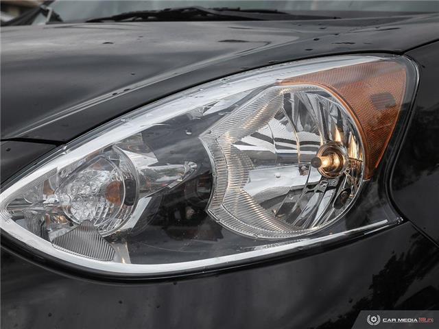 2017 Nissan Micra S (Stk: F518) in Saskatoon - Image 9 of 26