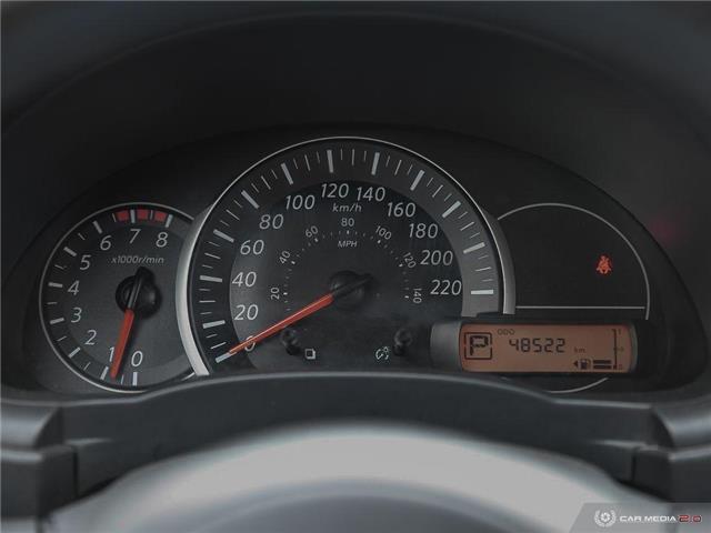 2017 Nissan Micra S (Stk: F518) in Saskatoon - Image 14 of 26