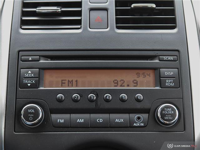 2017 Nissan Micra S (Stk: F518) in Saskatoon - Image 20 of 26