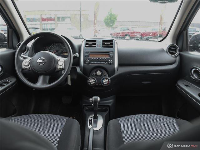 2017 Nissan Micra S (Stk: F518) in Saskatoon - Image 24 of 26