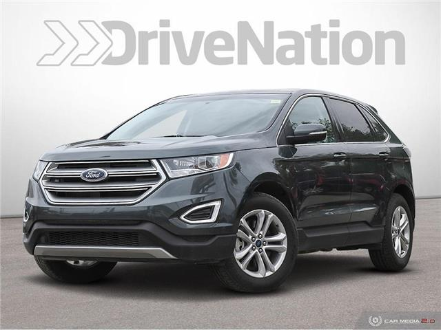 2015 Ford Edge SEL (Stk: F531) in Saskatoon - Image 1 of 27