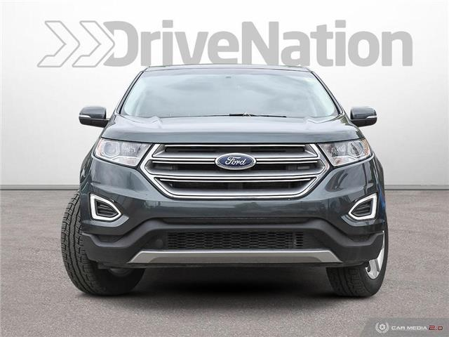 2015 Ford Edge SEL (Stk: F531) in Saskatoon - Image 2 of 27