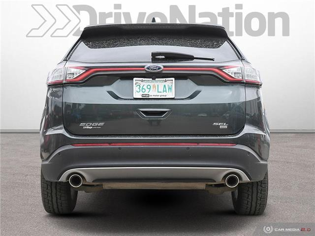 2015 Ford Edge SEL (Stk: F531) in Saskatoon - Image 5 of 27