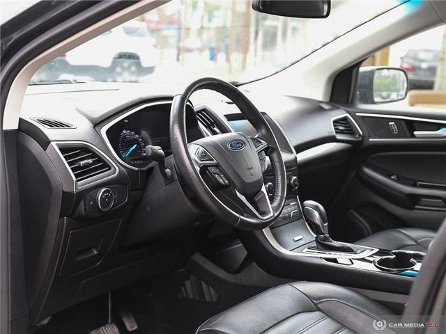 2015 Ford Edge SEL (Stk: F531) in Saskatoon - Image 11 of 27
