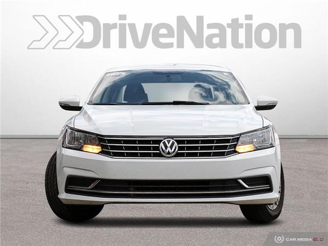 2016 Volkswagen Passat 1.8 TSI Trendline (Stk: F525) in Saskatoon - Image 2 of 27