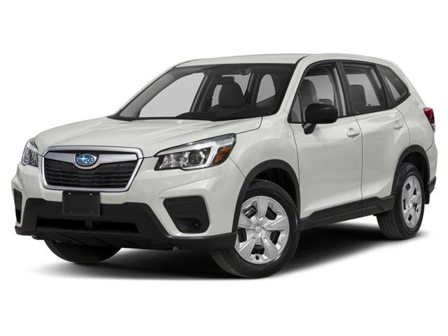 2019 Subaru Forester 2.5i Convenience (Stk: SUB2021T) in Charlottetown - Image 1 of 10