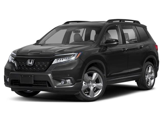2019 Honda Passport Touring (Stk: S19013) in Orangeville - Image 1 of 9