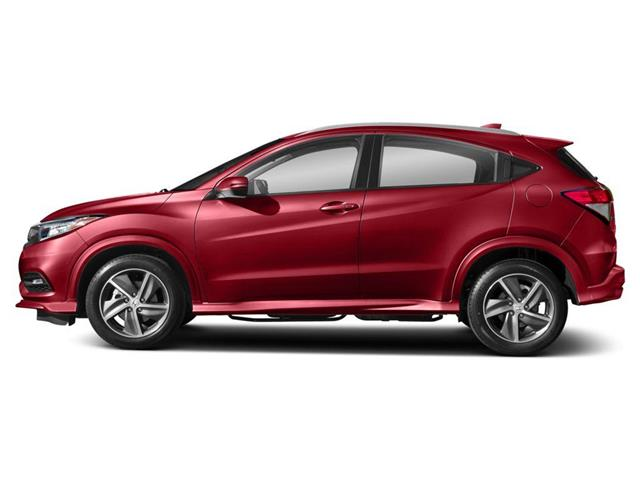 2019 Honda HR-V Touring (Stk: N09819) in Goderich - Image 2 of 9