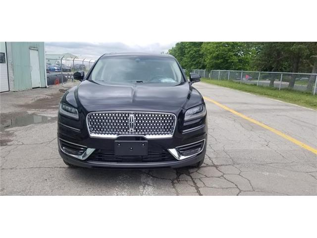 2019 Lincoln Nautilus Reserve (Stk: 19NS2177) in Unionville - Image 2 of 17