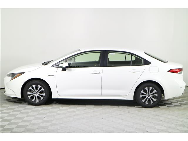 2020 Toyota Corolla Hybrid Base (Stk: 292079) in Markham - Image 4 of 22